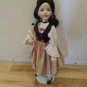 Other - A Doll